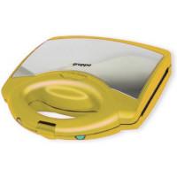 GRUPPE ΤΧS-886C Σαντουιτσιέρες/Τοστιέρες Κίτρινο