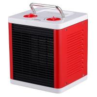 GRUPPE HL 152 Αερόθερμα Κόκκινο/Λευκό