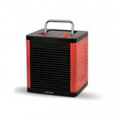 GRUPPE HL152 Αερόθερμα Red/Black