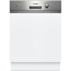 PITSOS DIS4335 Πλυντ. πιάτων Inox
