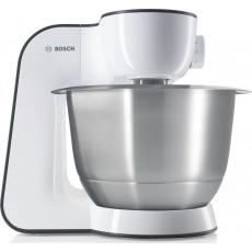 BOSCH MUM52120 Κουζινομηχανές White/Grey