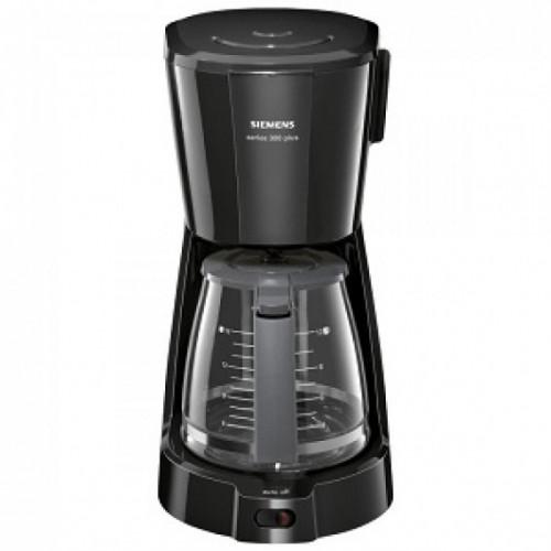 SIEMENS TC3A0303 BLACK Καφετιέρα φίλτρου