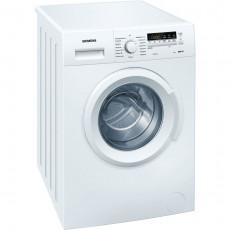 SIEMENS WM12B260GR Πλυντήρια ρούχων Λευκό