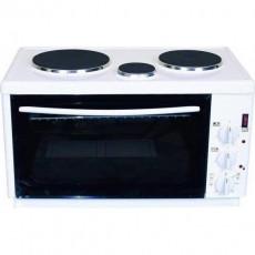 ROBIN 3085 Φουρνάκια, Κουζινάκια White