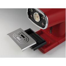 ARIETE 1388 Μηχανές Espresso Retro Red Κόκκινο Vintage Μηχανή καφέ