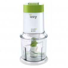 IZZY MULTI 600 C-5160 (222500) Πολυκόπτες-Multi White/Green