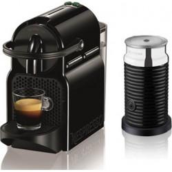 DELONGHI EN80.BAE INISSIA (NESPRESSO) Μηχανές Espresso Black