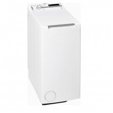WHIRLPOOL TDLR70210 Πλυντήρια ρούχων Λευκό