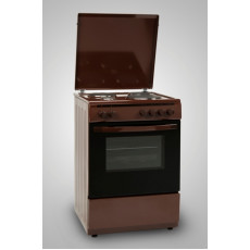 ROBIN BN-64 Ηλεκτρικές κουζίνες Brown