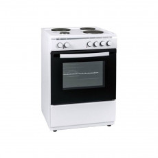 ROBIN B-12 Ηλεκτρικές κουζίνες White