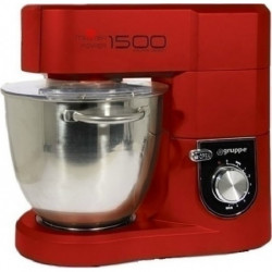 GRUPPE LW-6819G1 Κουζινομηχανές Κόκκινο