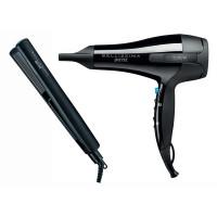 IMETEC BELLISSIMA HAIR BEAUTY KIT S5 2200-B21 100 Σετ Σεσουάρ και Ισιωτική μαλλίων