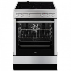 AEG 40016VS-MN Ηλεκτρικές κουζίνες Inox