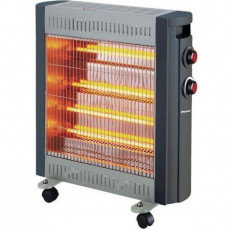 PRIMO SYH-1209D QUARTZ 2400W GREY Θερμάστρες Χαλαζία/Carbon