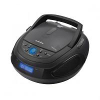 AUDIOLINE CD1012A BOOMBOX MP3 USB BLUETOOTH Φορητα Ραδιο-Cd