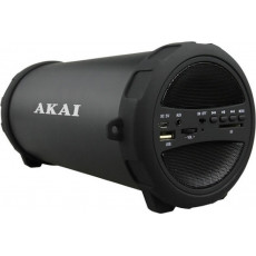 AKAI ABTS-11B Bluetooth Ηχεία Μαύρο