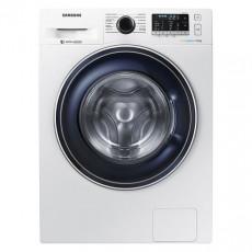 SAMSUNG WW80J5445FW/LV Πλυντήρια ρούχων White