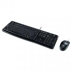LOGITECH MK120 Πληκτρολογια