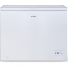 INVENTOR INVMCF200A2 200L Καταψύκτες White