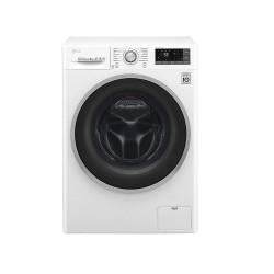 LG F4J7TN1W Πλυντήρια ρούχων Λευκό