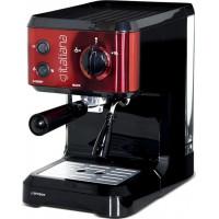 GRUPPE CM4677 Μηχανές Espresso Red