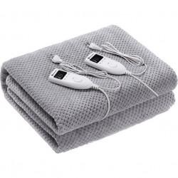 ROHNSON R-035 Ηλεκτρικές κουβέρτες Διπλό