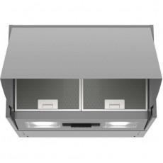 BOSCH DEM66AC00 Πτυσσόμενοι απορροφητήρες Grey