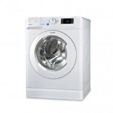 INDESIT BWE 81284X W EU Πλυντήρια ρούχων Λευκό