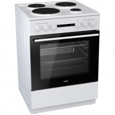 KORTING KE6141WM (729332) Ηλεκτρικές κουζίνες Λευκό