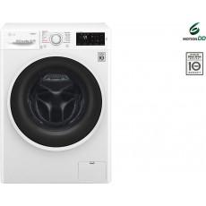 LG F4J6VN0W Πλυντήρια ρούχων Λευκό