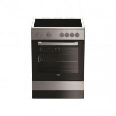 BEKO FSM 67010 GX Ηλεκτρικές κουζίνες Inox