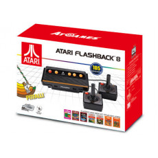ATARI FLASHBACK 8 Atari