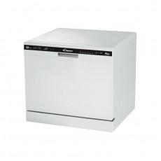 CANDY CDCP 8/E Πλυντήριο πιάτων Λευκό
