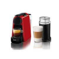 DELONGHI EN85.RAE ESSENZA MINI Μηχανές Espresso Red