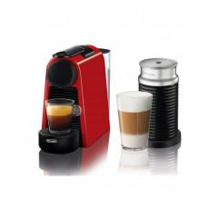 DELONGHI EN85.RAE ESSENZA MINI (NESPRESSO) Μηχανές Espresso Red