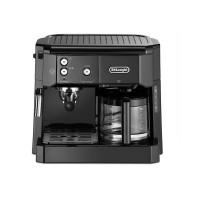 DELONGHI BCO411.B BLACK Πολυκαφετιέρα -Espresso/Φίλτρου