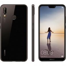 HUAWEI P20 LITE DUAL SIM Smartphones Black