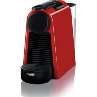 DE'LOGHI EN85.R ESSENZA ΜΙΝΙ (NESPRESSO) Μηχανές Espresso Red