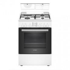 PITSOS PHC009G20 Κουζίνες αερίου White