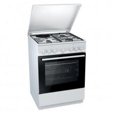 GORENJE K6241WD Κουζίνες αερίου