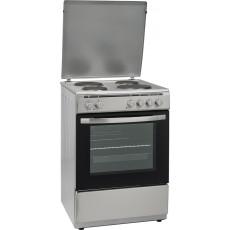 ROBIN BN-64 Ηλεκτρικές κουζίνες Inox