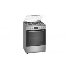 BOSCH HXR390D50 Κουζίνες αερίου Inox