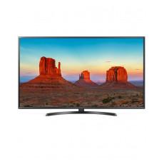 LG 50UK6470PLC Τηλεόραση Μαύρο + 5 ΧΡΟΝΙΑ ΕΓΓΥΗΣΗ ΔΩΡΟ