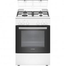 PITSOS PAC003D20 Κουζίνες αερίου Λευκό