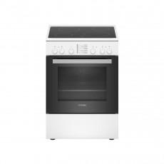 PITSOS PHC009120 (FAMILY) Ηλεκτρικές κουζίνες White