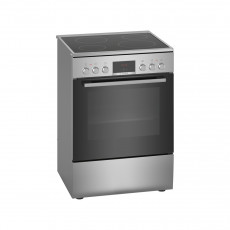 BOSCH HKR390050 Ηλεκτρικές κουζίνες Inox