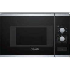 BOSCH BEL520MS0 Φούρνος μικροκ. Εντοιχ. Black