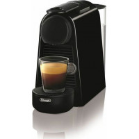 DELONGHI EN85.B ESSENZA ΜΙΝΙ (NESPRESSO) Black Μηχανές Espresso