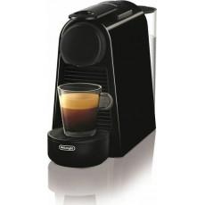 DELONGHI EN85.B ESSENZA MINI (NESPRESSO) Μηχανές Espresso Black