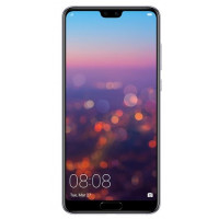 HUAWEI P20 64GB DUAL SIM Smartphones Twilight